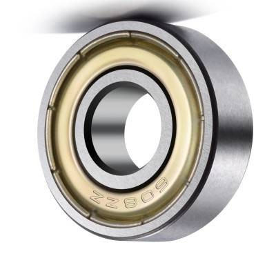 Timken SKF Bearing, NSK NTN Koyo Bearing NACHI Spherical/Taper/Cylindrical Roller Chrome Steel Ceramic Plastic Deep Groove Ball Bearing 608 608zz for Skateboard