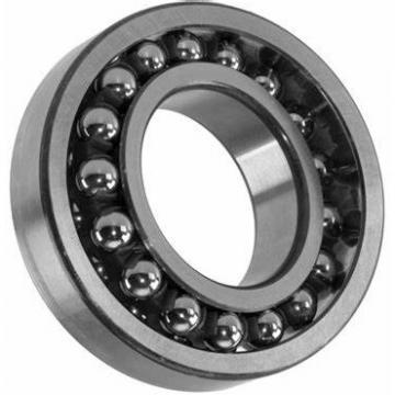SKF, NSK, NTN Self-Aligning Ball Bearings 1200 Series