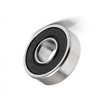 High precision 6202 deep groove ball bearing dimension 15x35x11mm